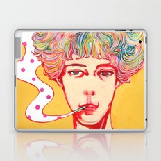 Oh No Ono Laptop & iPad Skin