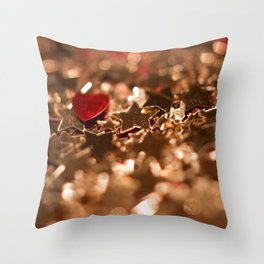 {lost amongst the stars} Throw Pillow
