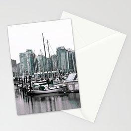 Vancity Stationery Cards