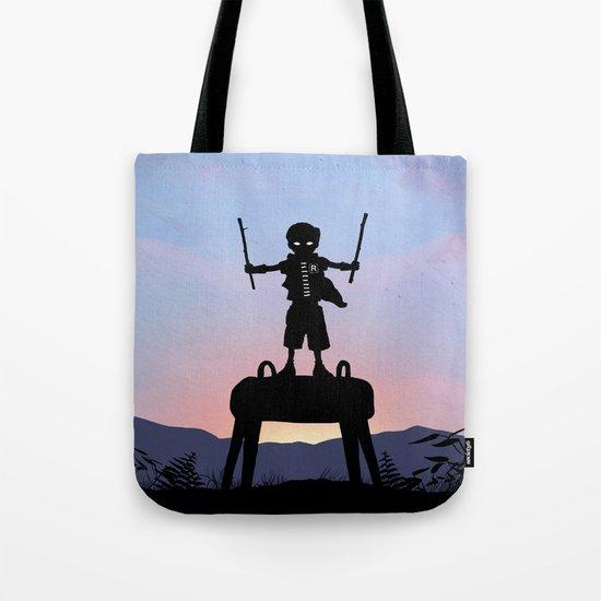 Robin Kid Tote Bag