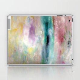 White Ocean Laptop & iPad Skin