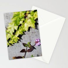 Up We Go! Stationery Cards