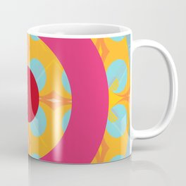 Carbuncle Coffee Mug