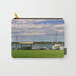 Town Centre - Metung - Australia Carry-All Pouch