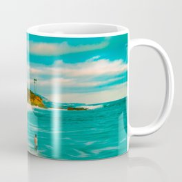Laguna Cali. Coffee Mug