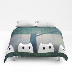 cat-865 Comforters