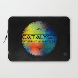 Catalyst Student Ministries Laptop Sleeve