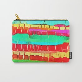 Paris Syndrome Carry-All Pouch