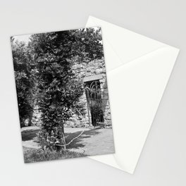 A Soul-searching Journey Stationery Cards