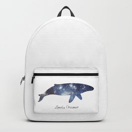 Lonely Dreamer 2 Backpack