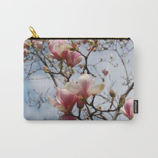 spring atmosphere Carry-All Pouch