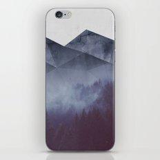 Winter Glory iPhone & iPod Skin