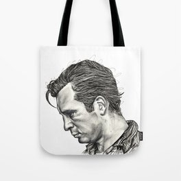 Exploding Like Spiders Across The Stars Tote Bag