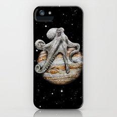 Celestial Cephalopod iPhone (5, 5s) Slim Case