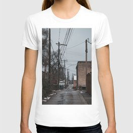 Cold Walks T-shirt