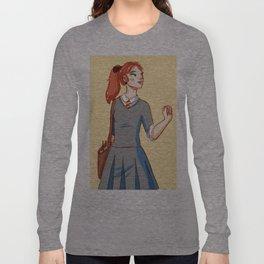 Ginny Long Sleeve T-shirt