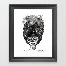 Pham Framed Art Print