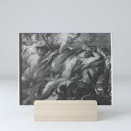 Parmigianino - Selene und Endymion Mini Art Print
