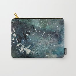 Cryptic. Carry-All Pouch