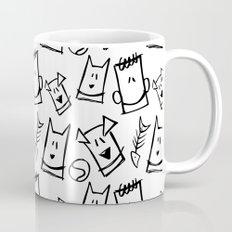 Puppies, kittens, cats, dogs & them! Mug
