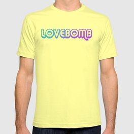 LOVEBOMB Mermaid T-shirt