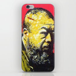 Motherland iPhone Skin