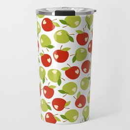 Bitten apples Travel Mug