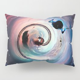Somewhere In Time Pillow Sham