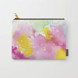 Pastel Nebula #2 Carry-All Pouch