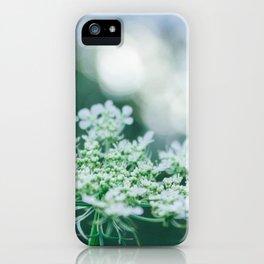 midsummer dream iPhone Case