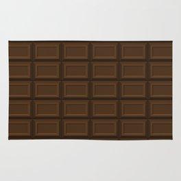 Milk Chocolate Rug