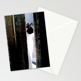 View To The World Stationery Cards