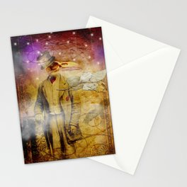 Raven Dreams 2 Stationery Cards