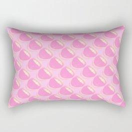 Bubblegums Rectangular Pillow