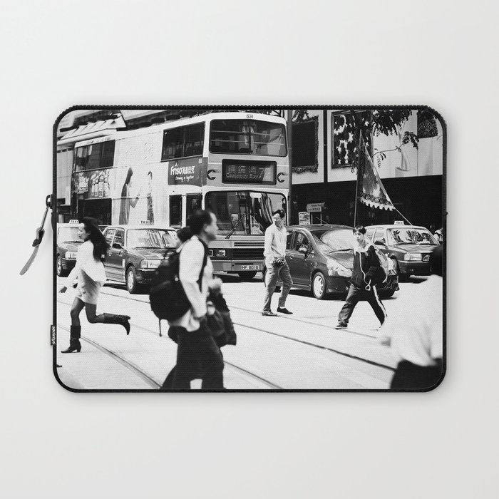 Missed connection  Laptop Sleeve