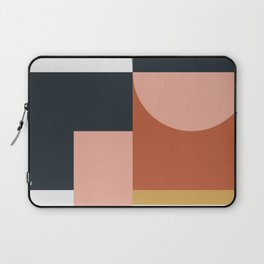 Abstract Geometric 09 Laptop Sleeve