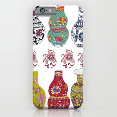 Chinese Pots iPhone 6s Slim Case