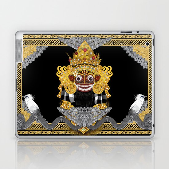 Barong Laptop & iPad Skin
