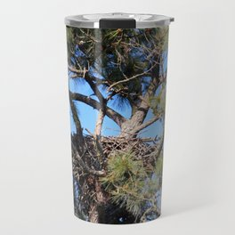 Large Size Nest Travel Mug