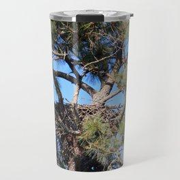 Large Size Nest Travel Mug