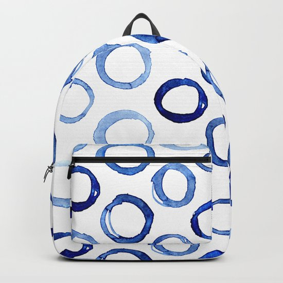 Watercolor vibes #2 Backpack