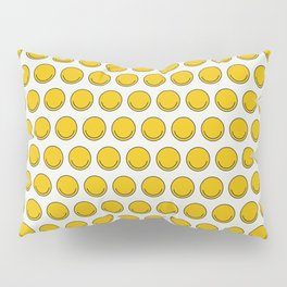All you need is Smile! Pillow Sham