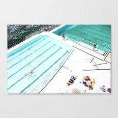 All Angles Canvas Print