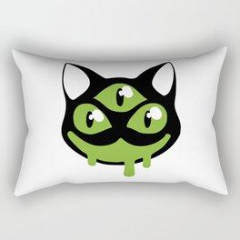 I I I Rectangular Pillow