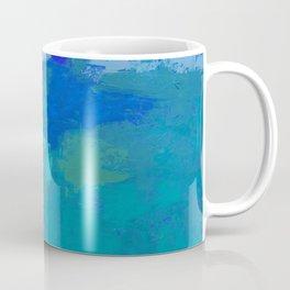Color Splendor No.1h by Kathy Morton Stanion Coffee Mug