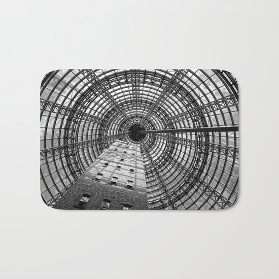 To The Point Bath Mat