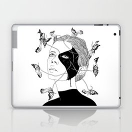 Figments I (Memories That Never Were) Laptop & iPad Skin