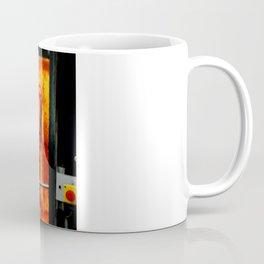 Molten Glass...On A Stick Coffee Mug