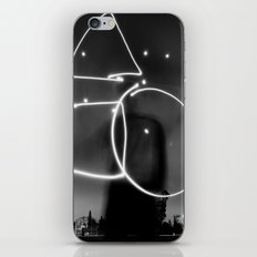 The Equation iPhone & iPod Skin