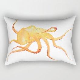 Electric Style Octopus Rectangular Pillow
